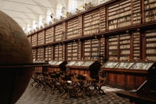 Yale University Library, USA