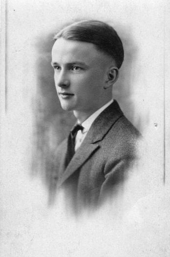 Lawrence Dawson