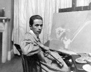 J. C. Leyendecker portrait