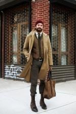 On the Street……Hudson St., NYC