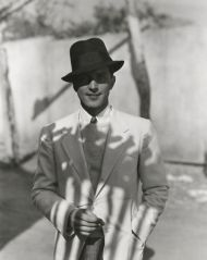 Phillips Holmes, portrait by George Hoyningen-Huene, c. 1930s