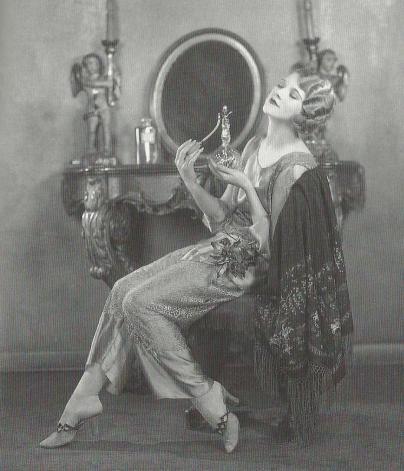 Thalia Barbarova